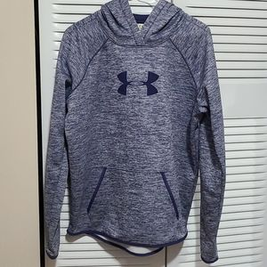 UNDER ARMOUR STORM1 PULLOVER HOODIE